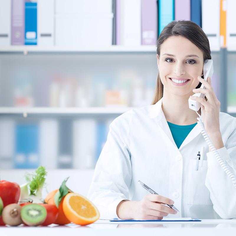 Pierwsza konsultacja Skype / Telefon z jadłospisem - Klinika Diety ...