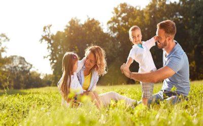 Najmłodsi a jęczmień: 3 powody, aby już od najmłodszych lat podawać dzieciom Jęczmień GW