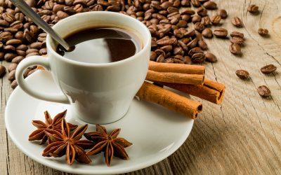 Kawa kontra Zielony Jęczmień, czyli płyn, który dostarcza energię?