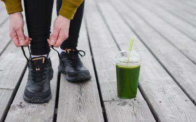 Naturalny doping: Zielony Jęczmień poprawi Twoje zdrowie i wyniki sportowe